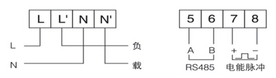 充电桩专用仪表 DTSF1352-C 终端电能表 导轨安装 安科瑞品牌厂家直销 量大优惠 张娟选型报价