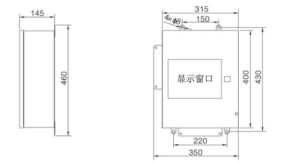 电子式智能化多用户电能表一户一表ADF300安科瑞厂家直销