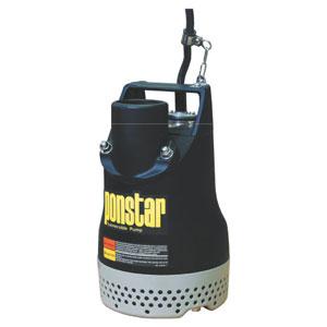 日本KOSHIN工进/工程用潜水泵/PXL-62511/日本製造/功效特佳的马达冷却系统