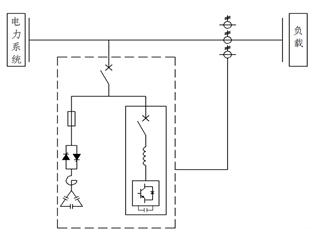 安科瑞电气ANSVG-200-100/380V重工业无功谐波补偿装置 无功补偿容量200kvar