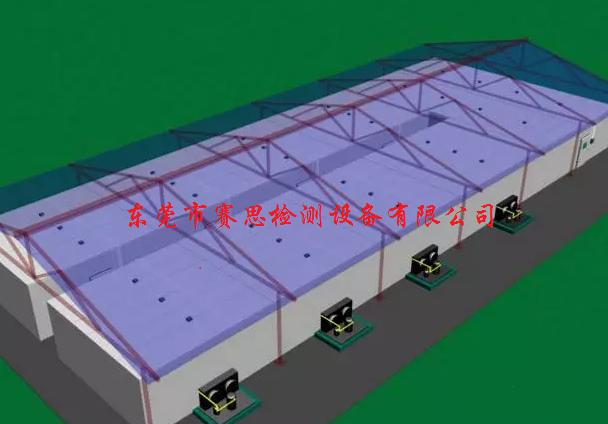 步入式恒温恒湿试验室如何维护与操作