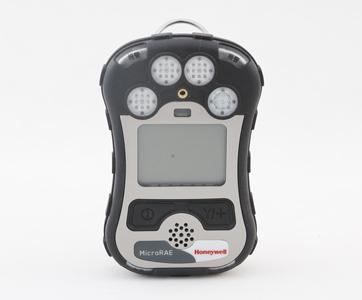 霍尼韦尔手持式无线气体检测仪MicroRAE