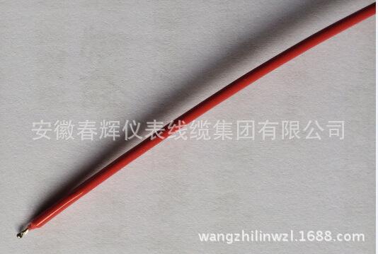 線式熱電偶