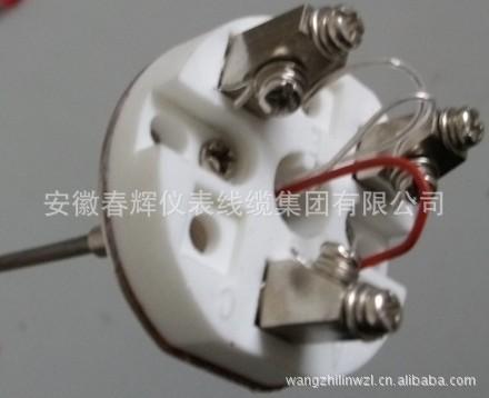 WZPK-136鎧裝熱電阻