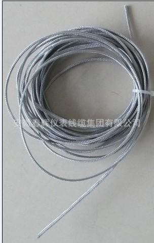 氟塑料绝缘耐高温补偿电缆