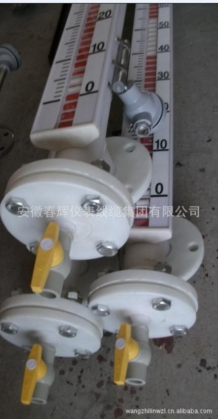 UHZ-518/517系列顶装式磁翻柱液位计