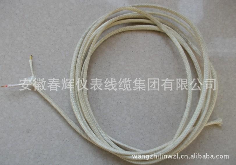 耐高温补偿电缆/补偿导线