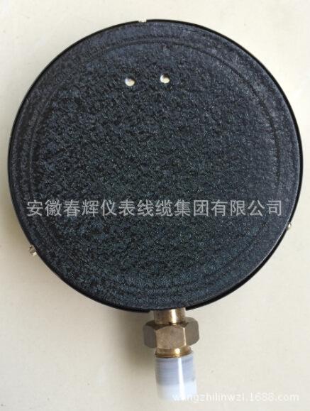 YB150A、150B压力表