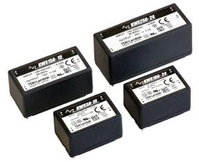 KWS-A系列 AD-DC模块电源  交流电源模块