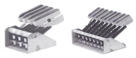 柔性系列安全滑触线