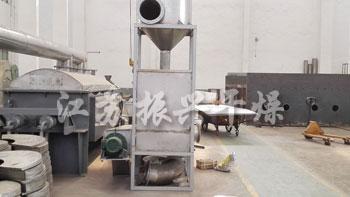 化工有机污泥专用烘干设备