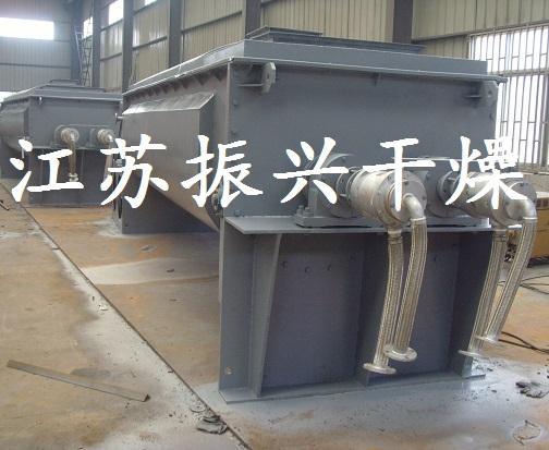 皮革污泥专用干燥机