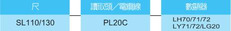 PL20C读数头
