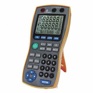 手持式信号发生器|热电阻校验仪|苏州迅鹏WP-MMB
