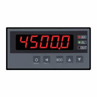 数显频率表,迅鹏WPM-A