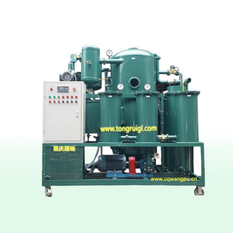 ZJA-150变电系统真空抽气过滤双级澳门太阳神官方网站登录