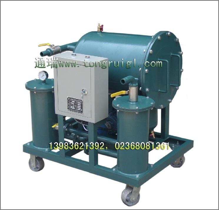 ZJD-F轻质燃油脱水滤油机
