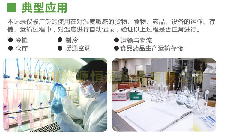 USB食品液體插入式溫度記錄儀表-40~125℃尖頭探針溫度計 SSN-11E