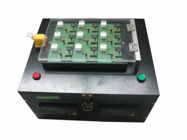 传感器板FUNCTION FIXTURE