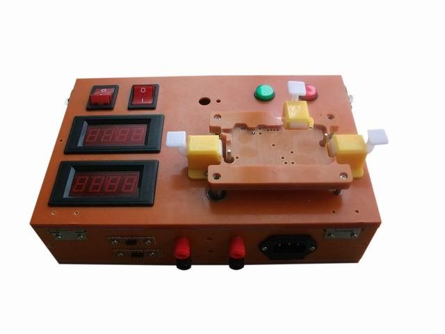 风扇主控板功能测试夹具