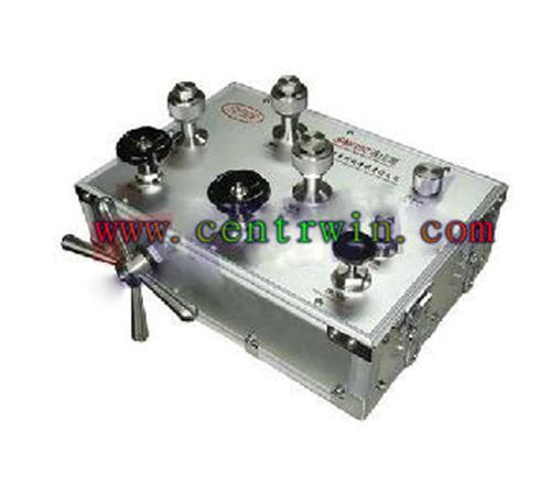 ZH7877高压液体压力源(0~60)MPa