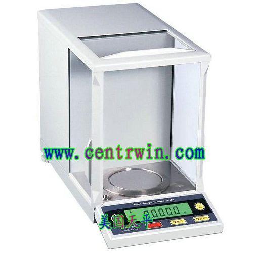 ZH7665电子天平/万分之一天平(110g,0.1mg)特价