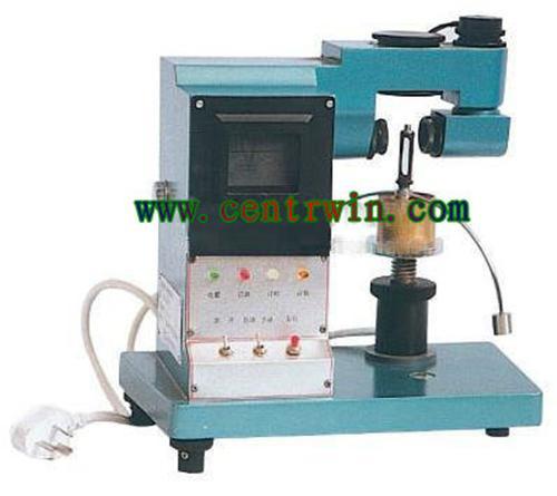 ZH7615光电式液塑限测定仪(76g)