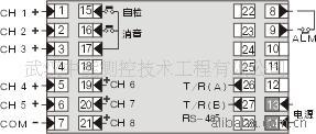 WP-B803-0-A 闪光报警器