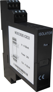 MDSC301E 系列电流隔离器