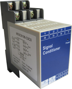 MDSC6106 系列信号转换隔离器