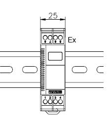 RWG-1100S-EX