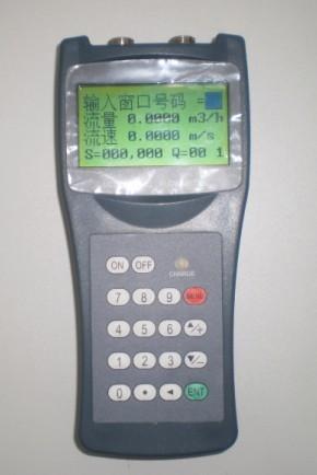 手持式超声波流量计,TDS-100H手持式超声波流量计,上海手持式超声波流量计价格