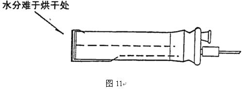 绝缘油微水测量仪