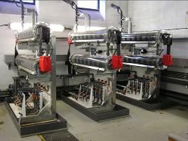 美国stdn液化天然气工艺**装置
