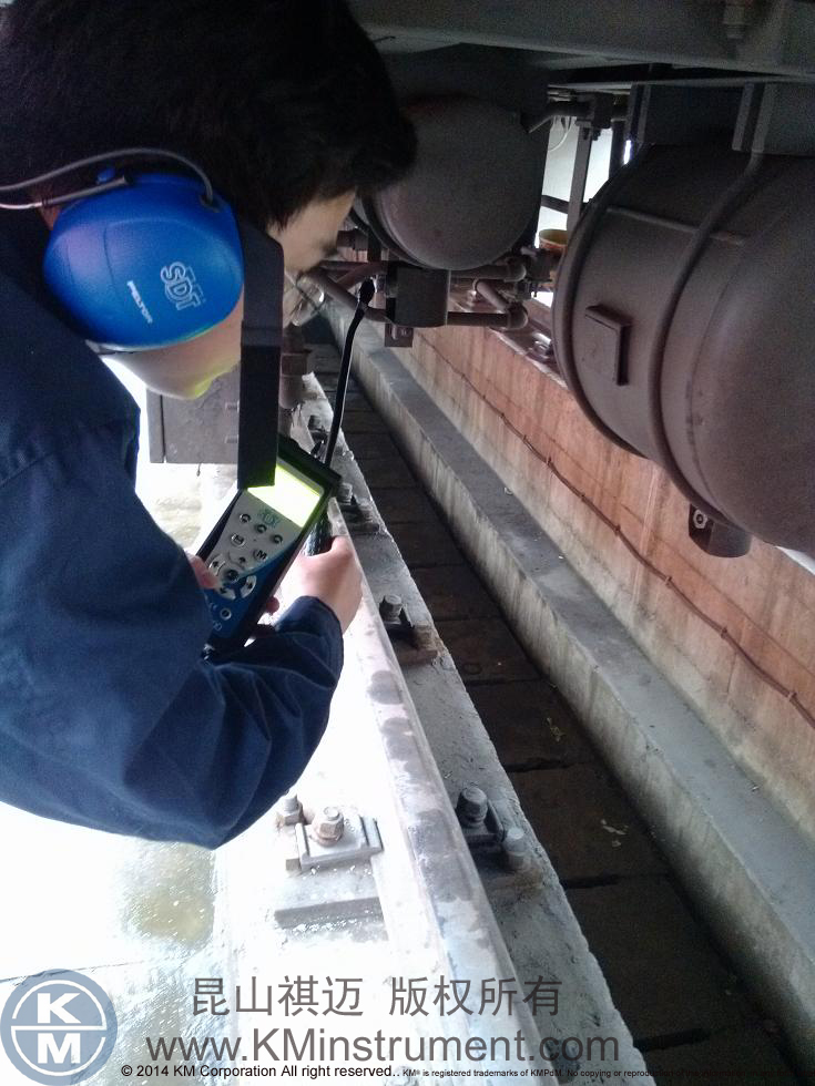 SDT270 application in chengdu railway.jpg