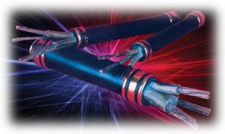 YC YZ YCW通用橡套软电缆