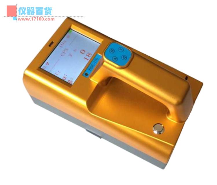 αβγ表面污染测量仪