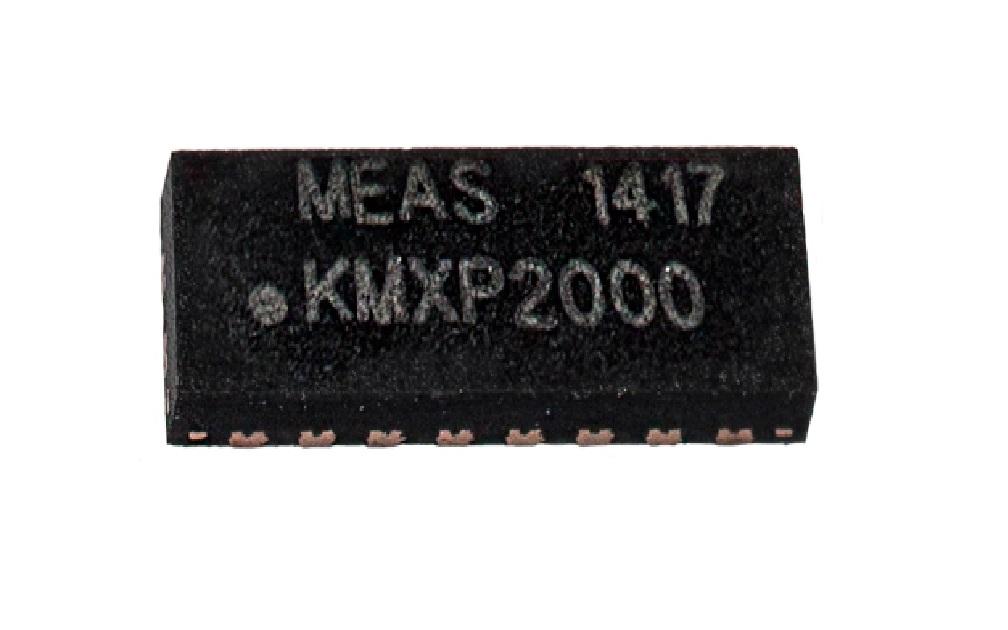 KMXP系列磁阻传感器