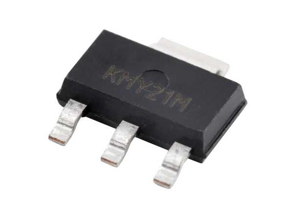 KMY线性磁阻传感器
