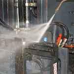 北京油田专用热水高压清洗机AKS KM180