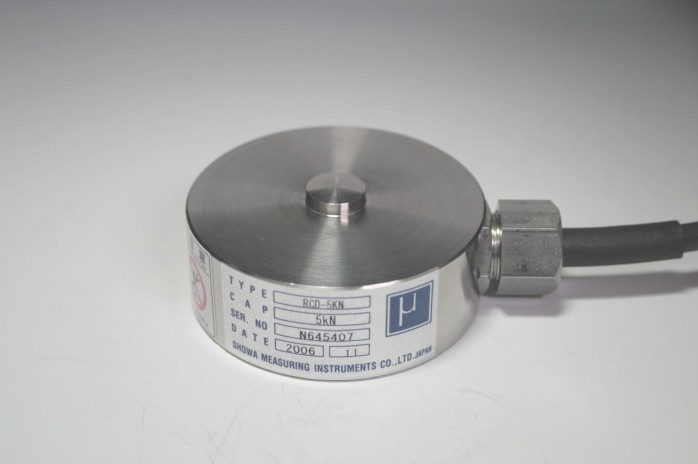rcd type loadcell