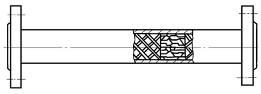 ADX型静态混合器