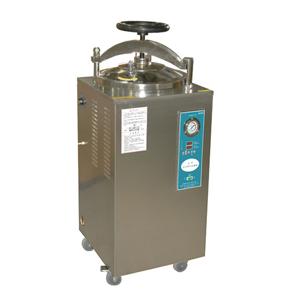立式压力蒸汽**器YXQ-LS-100SII