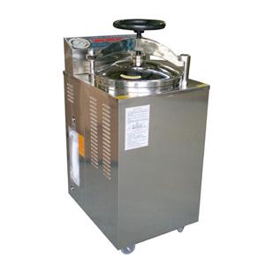 立式压力蒸汽**器YXQ-LS-75G