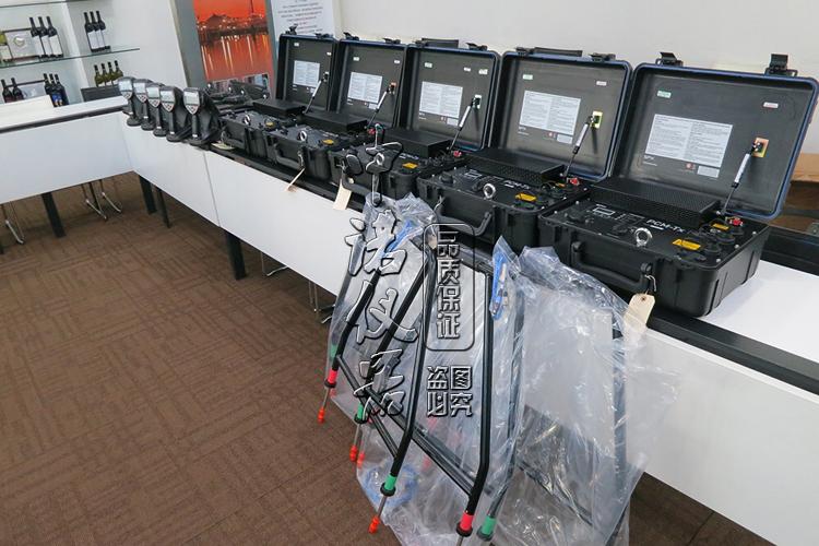 埋地管道外防腐层检测仪探测仪PCM+
