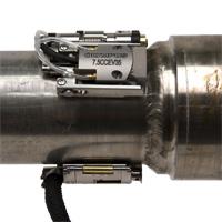 小管径焊缝相控阵解决方案