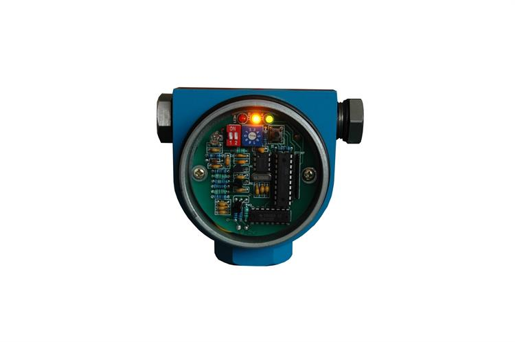 SZ8832双点智能电容液位开关