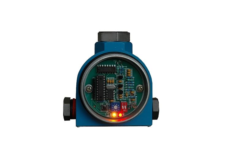 SZ8831单点智能电容式物位开关