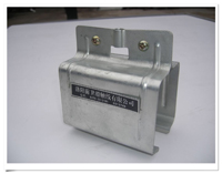 DHG-4-16多极管式滑触线