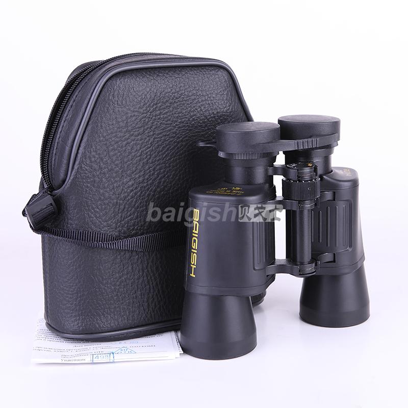 贝戈士baigish 10*40双筒望远镜(10X40)